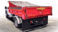 Dump Body & Hoist Accessories