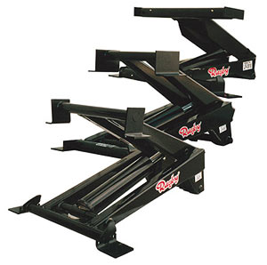 Truck Hoists LR Series